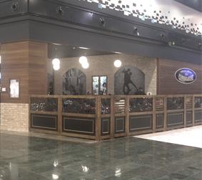 ¡Nuevo Restaurante Cambalache en el C.C. As Cancelas – Santiago!