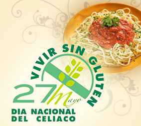 27 de Mayo – Día Nacional del Celíaco