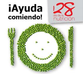 28 de Mayo – Día Nacional de la Nutrición