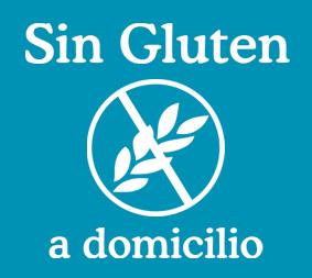 Los productos SIN GLUTEN se incorporan a la carta de DOMICILIO